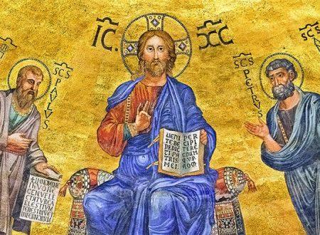 Dio o Mito? Le verità scomode del Cristianesimo.