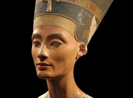 Nefertiti: alla ricerca della tomba della mitica regina