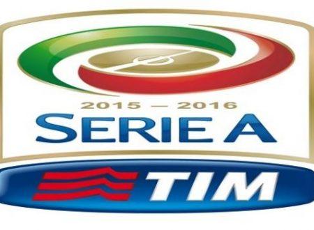 Calcio Serie A: presentazione della 6° giornata