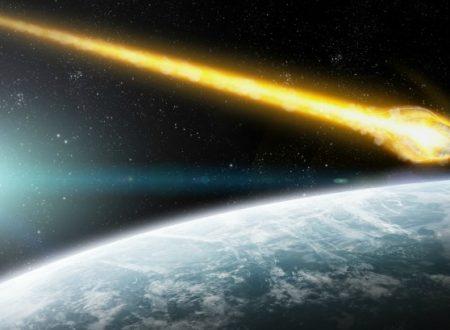 La Terra è ad alto rischio impatto catastrofico dice uno studio