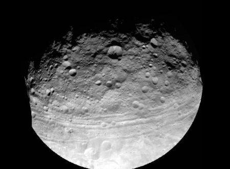 Asteroide di Halloween non è uno scherzo