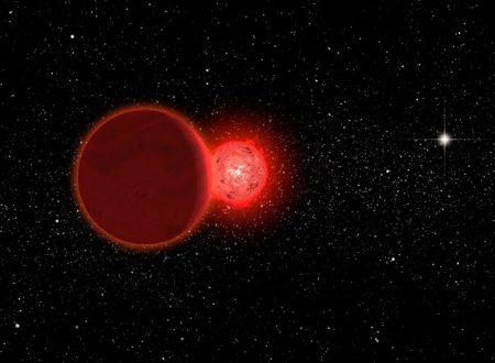 Stella errante avrebbe invaso il Sistema Solare 70 mila anni fa