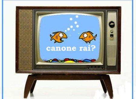 Canone Rai: Renzi torna a volerlo sulla bolletta elettrica