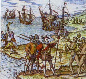 12 ottobre 1492: fu realmente Colombo a scoprire l'America?
