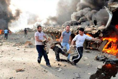 Siria: spirano gelidi venti di guerra mondiale