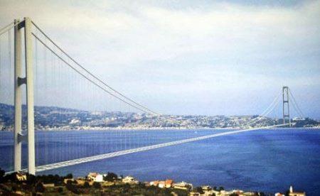 Ponte di Messina riaperta ipotesi costruzione