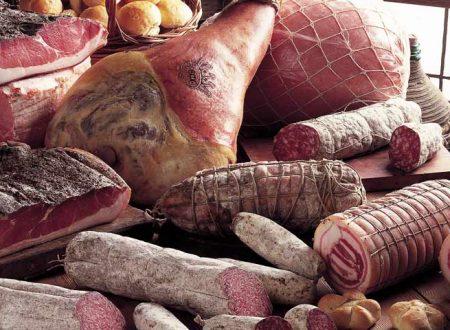 Carni lavorate secondo OMS causerebbero il cancro