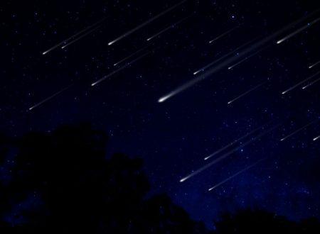 La pioggia di stelle cadenti delle Leonidi sarà una delusione