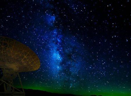 Misterioso segnale radio rilevato dal Radiotelescopio di Parkes, Australia