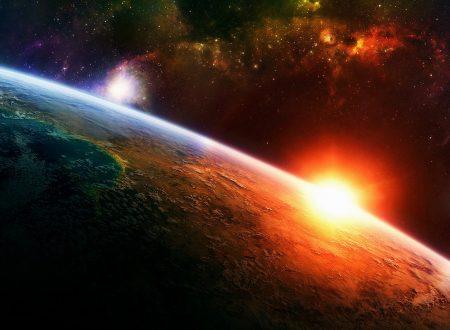 Il Sistema Solare e la Terra secondo la razza aliena dei Plejaren