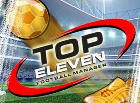Calcio: lista calciatori per la Top 11 Uefa