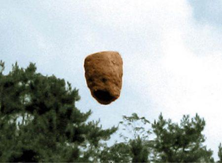 Levitazione acustica: il segreto degli antichi popoli