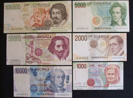 Convertire Lire in Euro è ancora possibile