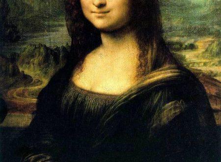 I dipinti che nascondono codici segreti ed UFO