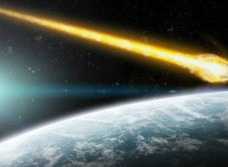 Asteroide 2015 YB sfuggito al controllo Nasa ha sfiorato la Terra sabato
