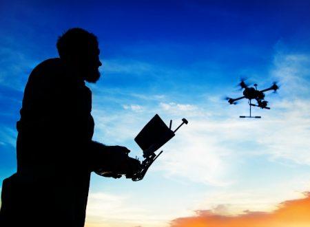 Polizia di Tokyo combatte i droni non autorizzati con i propri