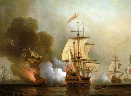 Trovato il più grande tesoro del mondo in un galeone spagnolo affondato