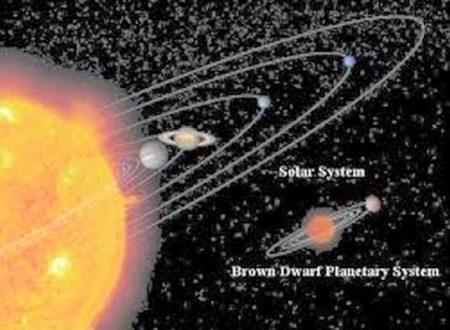 Astronomia: la compagna oscura del Sole