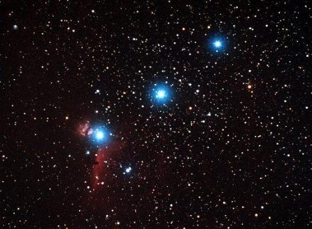 Coincidenze o tracce di un antico popolo delle stelle?