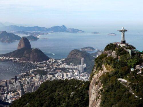 Rio de Janeiro dichiara lo stato di emergenza sanitario