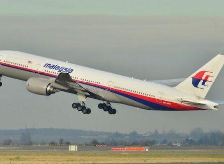 Volo Malaysia Airlines MH370 scomparso due anni fa nuove ipotesi