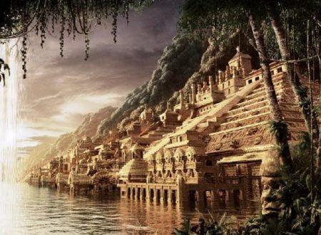 Akakor la civiltà perduta dell'Amazzonia