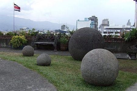 Il mistero delle petrosfere del Costa Rica