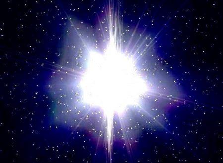 Rara stella supernova è esplosa con potenza e luminosità mai viste
