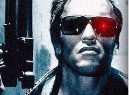 Terminator potrebbe diventare una realtà