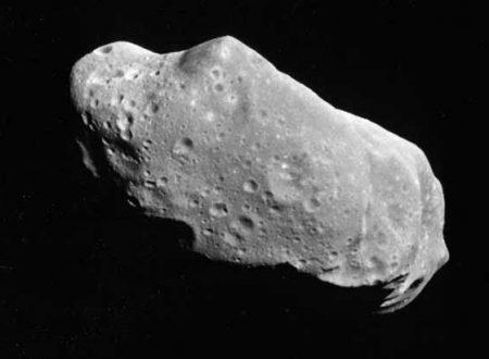 Russia rivela piani per salvare la Terra dagli asteroidi distruttivi