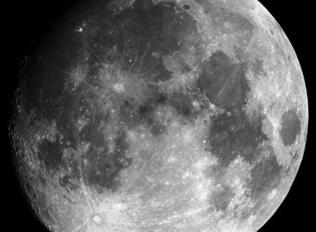 La Nasa avrebbe nascosto esistenza di edifici sulla Luna