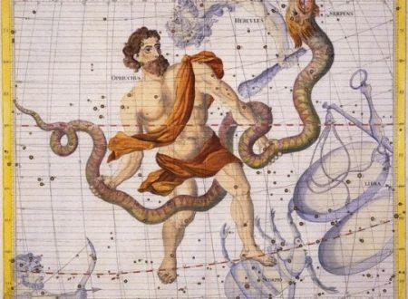 Oroscopo si cambia, i segni zodiacali adesso sono 13