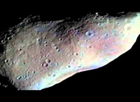 Asteroide Apophis: la Russia e la Cina studiano come deviarlo