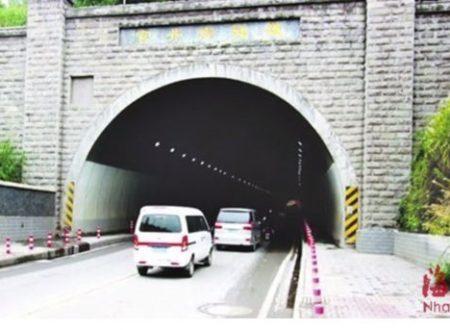 Mistero: indietro nel tempo nel tunnel di Guizhou