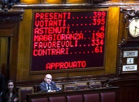 Italicum deraglia già: rinviato alla Corte Costituzionale
