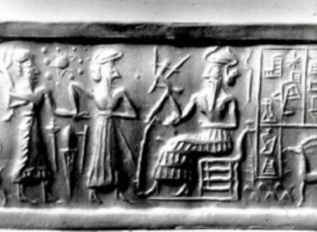 Gli Anunnaki e la storia proibita del genere umano