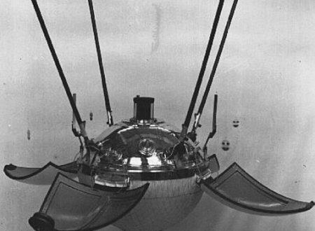 Sonda Luna 9: primo passo nella conquista dello spazio