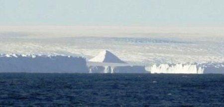 I misteri di Antartide tra piramidi e antiche rovine