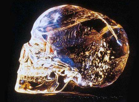 Il potere misterioso degli enigmatici teschi di cristallo