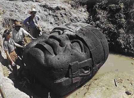 Le 5 antiche civiltà scomparse in circostanze misteriose