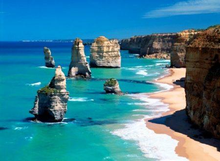 I Dodici Apostoli in Australia diventano diciassette