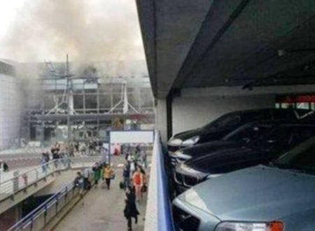 La lunga scia di sangue: attentato terroristico a Bruxelles