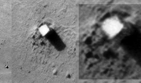 Phobos, luna di Marte, potrebbe essere cava ed artificiale