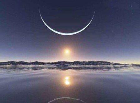 Il Polo Nord si muove verso l'Europa e l'asse terrestre si sposta