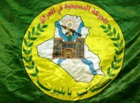 Babylon Brigade: i Cristiani del Medio Oriente contro ISIS