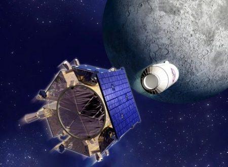 La NASA avrebbe lanciato bomba nucleare su base aliena sulla Luna