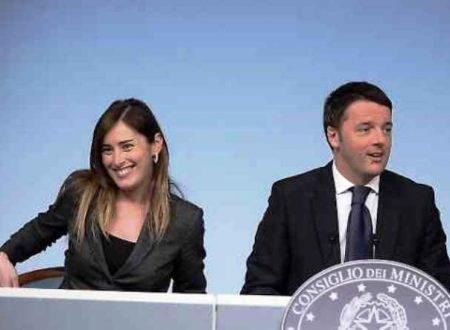 Mozione di sfiducia: il governo Renzi può essere al capolinea?