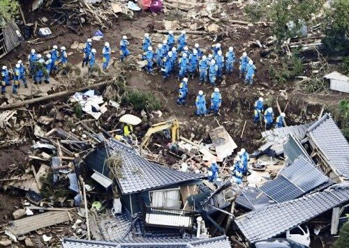 Scienziato avverte: possibile terremoto magnitudo oltre 8.0