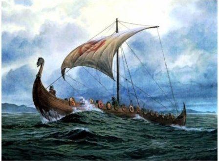 I Vichinghi in America 500 anni prima di Colombo