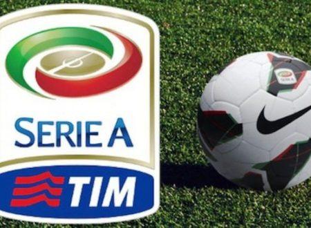 Si è concluso il campionato di calcio di Serie A
